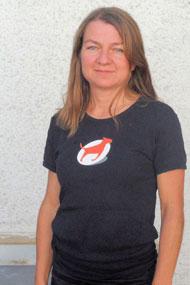 Alida Gerlach<br /> Geschäftsstelle