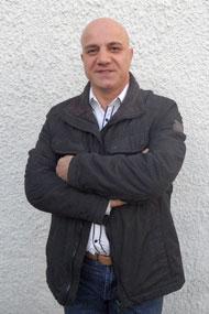 Facher Sindi<br /> Hausmeister