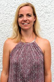 Daniela Hadem-Kälber<br /> Geschäftsführung