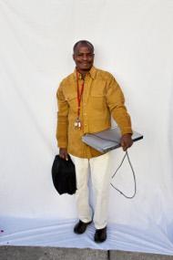Atsou Zokpo<br /> Hausmeister
