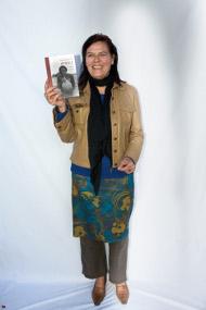 Doris Lazarowicz<br /> Bibliothek