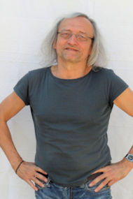 Wolfgang Weber<br /> Programmorganisation