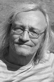 Wolfgang Weber<br /> (kooptierter Vorstand)