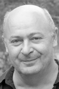 Uwe Nischwitz