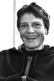 Sigrid Schacht<br /> (kooptierte Vorständin)