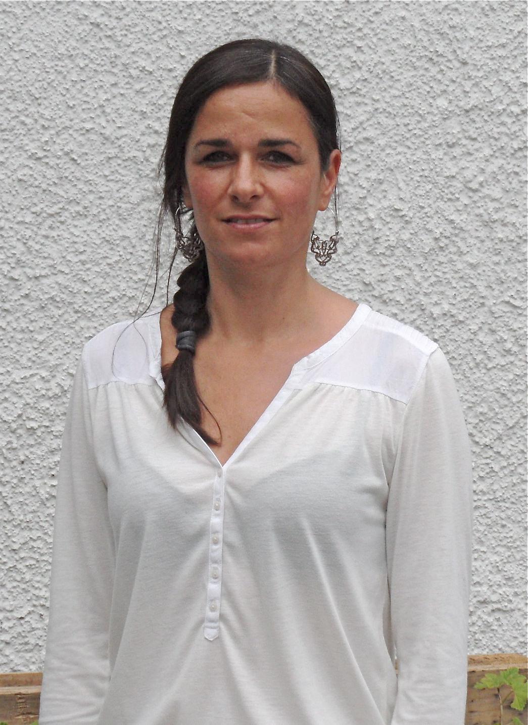 Nikoletta Pagiati<br /> Geschäftsführung (Vertretung)