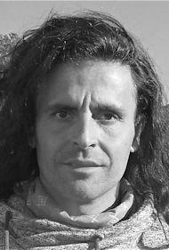 Ratko Krvavac<br /> <br /> * Kontakt zu Gruppen im Haus<br /> * Radio LORA