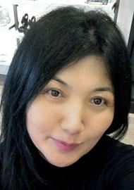 Nurnissam Ismailova<br /> <br /> * Kontakt zu Gruppen im Haus